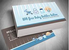 Baby Business Cards Business Card Design And Printing Gold Coast