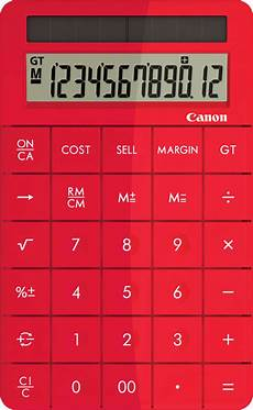Free Downloadable Calculator Red Calculator Png Image