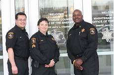 Mckinley County Sheriff Citizen S Police Academy Engages Residents In Sheriff S