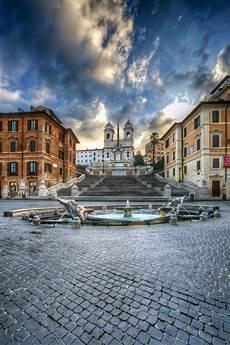 www di roma it piazza di spagna e trinita dei monti at the