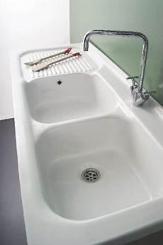 lavello in ceramica lavello in ceramica 120x50 a due vasche per mobile serie