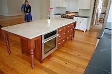 cherry kitchen islands crafted cherry kitchen island by gleman sons custom