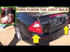 Change Light 2010 Ford Fusion 2010 Ford Fusion Se Led Lights Doovi