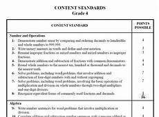 Example Of Assessment Creating A Standardized Assessment Test Practice Makes