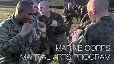 Marine Corp Martial Art Recruits Train In Marine Corps Martial Arts Program Mcmap