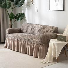thickened popcorn sofa cover spandex sofa covers living