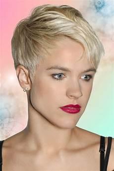 frisuren blond kurz damen bilder sch 246 ne kurzhaarfrisur schicke kurzhaarfrisuren