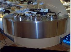 Stainless & Custom Stainless Kitchen & Food Prep