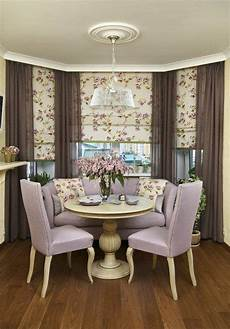 Decorating A Bay Window Bay Window Blinds Ideas How To Dress Up Your Bay Window