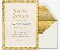 Free Custom Evites Free Online Diwali Party Invitations Evite