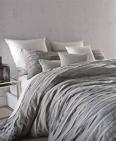 Light Grey Textured Duvet Cover A Textured Look Brings Stylish Modern Appeal To The Loft