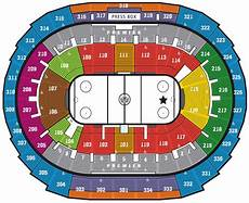 La Kings Seating Chart Ticketmaster Los Angeles Kings Collecting Guide Tickets Jerseys
