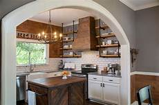 Joanne Designs 9 Fixer Upper Joanna Gaines Farm House Kitchens That You