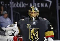 Las Vegas Golden Knights Depth Chart Vegas Golden Knights Marc Andre Fleury Update