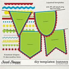 Diy Banner Template Diy Printable Templates Banners Are Here Diy Banner