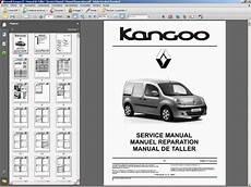 Renault Kangoo Ii Manual De Taller Service Manual