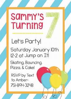 Free Online Party Invitations Templates Free Printable Birthday Invitation Templates