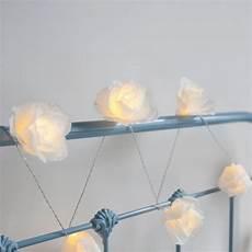 Dainty Fairy Lights 20 Led Warm White Juliet Rose Battery Fairy Lights In 2020