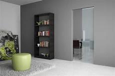 immagini di porte interne porte scorrevoli in vetro a scomparsa o esterno muro