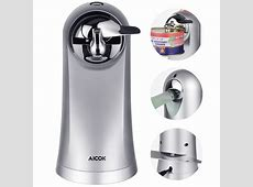 Best Rated in Electric Can Openers & Helpful Customer