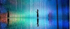 Digital Artwork Teamlab Stages Its Largest Immersive Digital Art