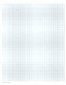 Light Blue Graph Paper Free Printable Paper Page 7