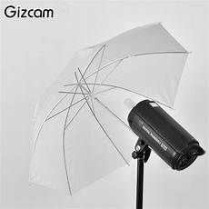 How To Use Umbrella Lights In Video Gizcam 33 Quot 83cm Photo Studio Video Soft Umbrella