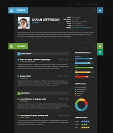 Creative Programmer Resume 11 Creative Resume Design Cv Tips With Template Examples