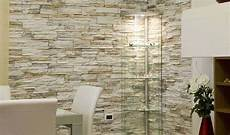 muri rivestiti in legno rivestimento muro interno finta pietra con muri in pietra