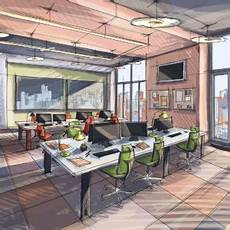 Designer Office Seating How Office Seating Arrangements Can Boost The Bottom Line