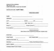 Blank Memo Form 10 Blank Memo Templates Free Sample Example Format