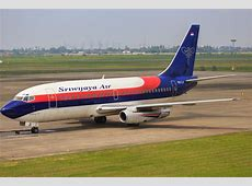Lika   liku Sriwijaya Air Bikinan Chandra Lie