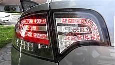 Audi A4 Prnds Lights Audi A4 S4 Rs4 B7 Clear Black Led Lights 05 08 For