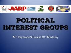 Special Interest Examples Political Interest Groups Youtube
