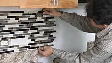 installing kitchen tile backsplash install backsplash tile in kitchen