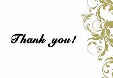 thank you card template hd 6 thank you card templates excel pdf formats