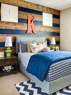 Boy Bedroom Ideas 33 Best Boy Room Decor Ideas And Designs For 2020