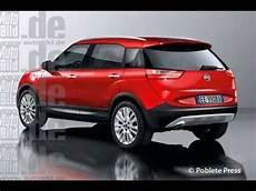 Auto Fiat 2020 by 2020 Fiat Panda Xl Concept