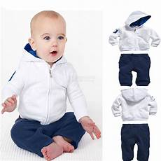 Toddler Clothes For Boys 4t Baby Boys Tracksuit Set Winter Clothes Baby Set