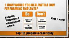 Interview Questions For Supervisor Top 5 Supervisor Interview Questions And Answers Youtube