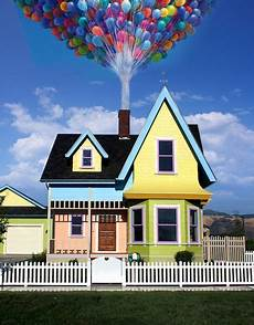 Up House Images Replica Of Disney Pixar Up House For Sale In Utah Cnet