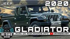 2020 Jeep Gladiator Release Date by 2020 Jeep Gladiator Review Release Date Specs Prices