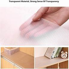 plastic shelf and drawer liner non adhesive waterproof