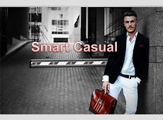 What You Need to Know About the Smart Casual Dress Code