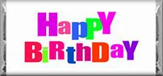 Free Birthday Candy Wrapper Template Funwithcandy Com 187 4 Free Printable Happy Birthday Candy
