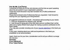 Thank You For Job Opportunity Email Thank You Email After Phone Interview 6 Free Sample