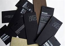 Wedding Invitations Black And White Modern Foil Stamp Wedding Invitations