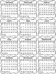 Mini Calendars To Print Srm Stickers New Product Introductions 2018 Mini