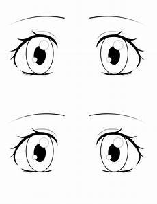 Eye Template Eye Template By Love2drawmanga On Deviantart