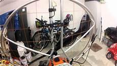 Paramotor Lights Paramotor Nirvana Rodeo With Skyflar Strobe Light Instaled